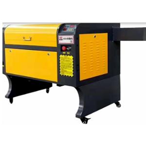 ARC Sign 50x70 mm Co2 Laser Machine