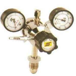 ESAB ISG 43D RH-III SS Special Application Regulator, 1340443116