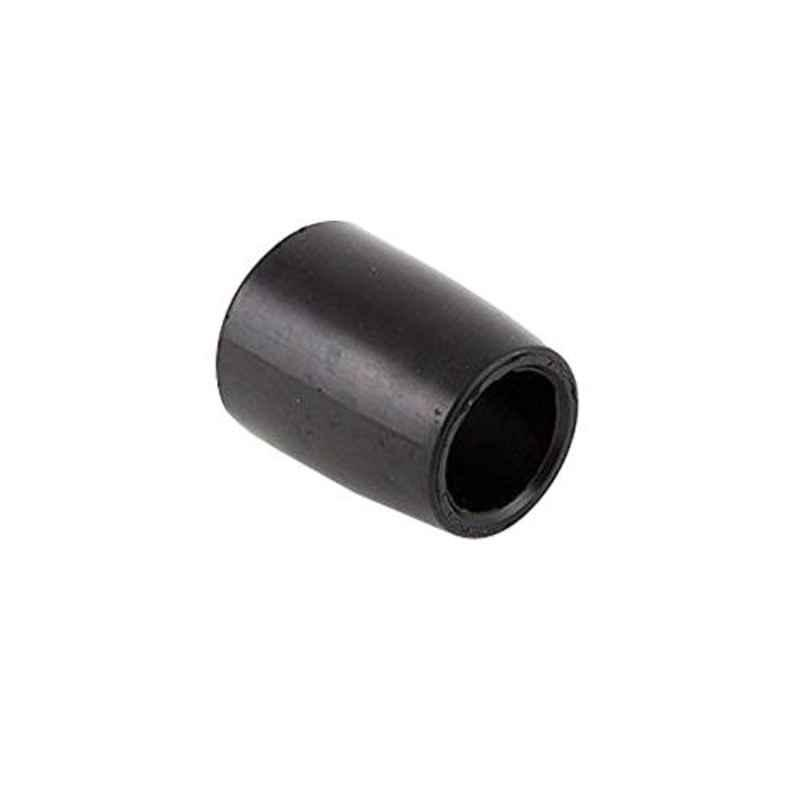 AllExtreme EXSERB1 Black Silencer Exhaust Rubber