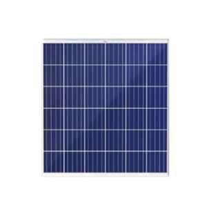 ZunSolar Carat 24 ZR 50W Polycrystalline Solar PV Module Panel