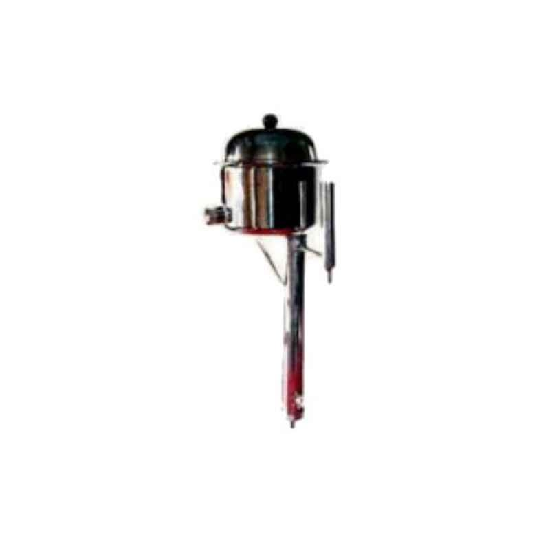 Labpro 122 Manasty Type SS Water Still with Output 5 to 6litres per hour