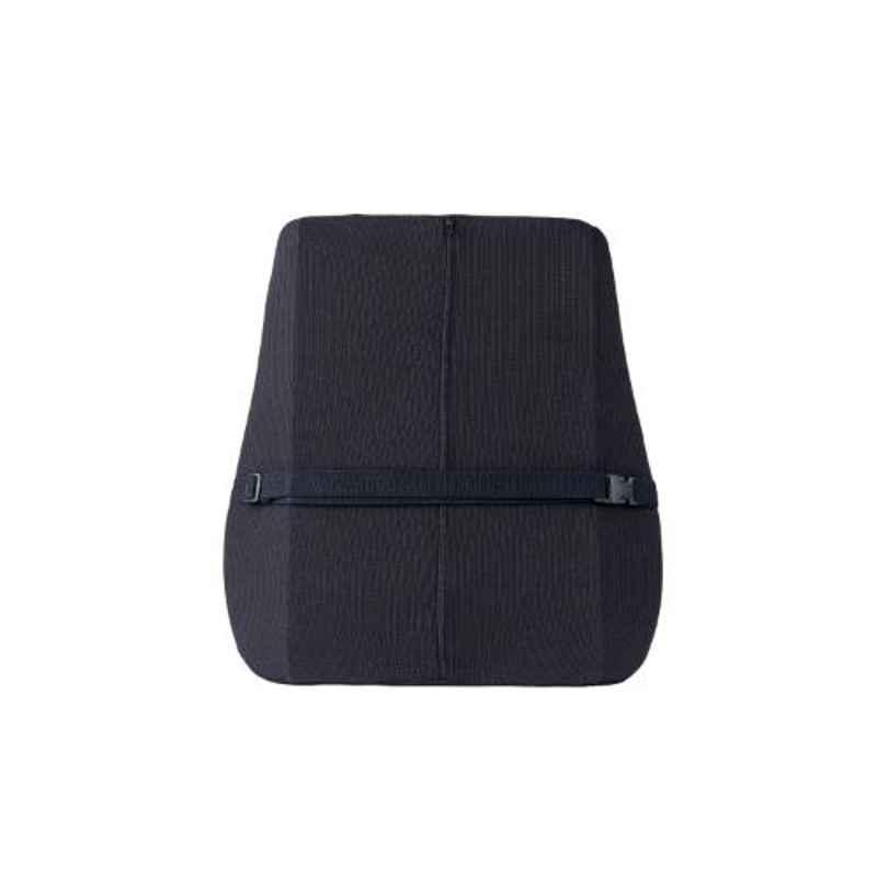 Xamax Pro F Black Backrest, BTT299-BL