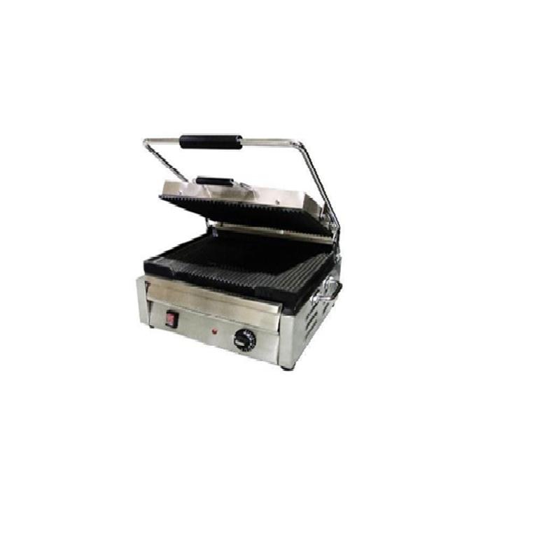 JMKC Sandwich Griller (Single), Capacity: 4 Sandwich
