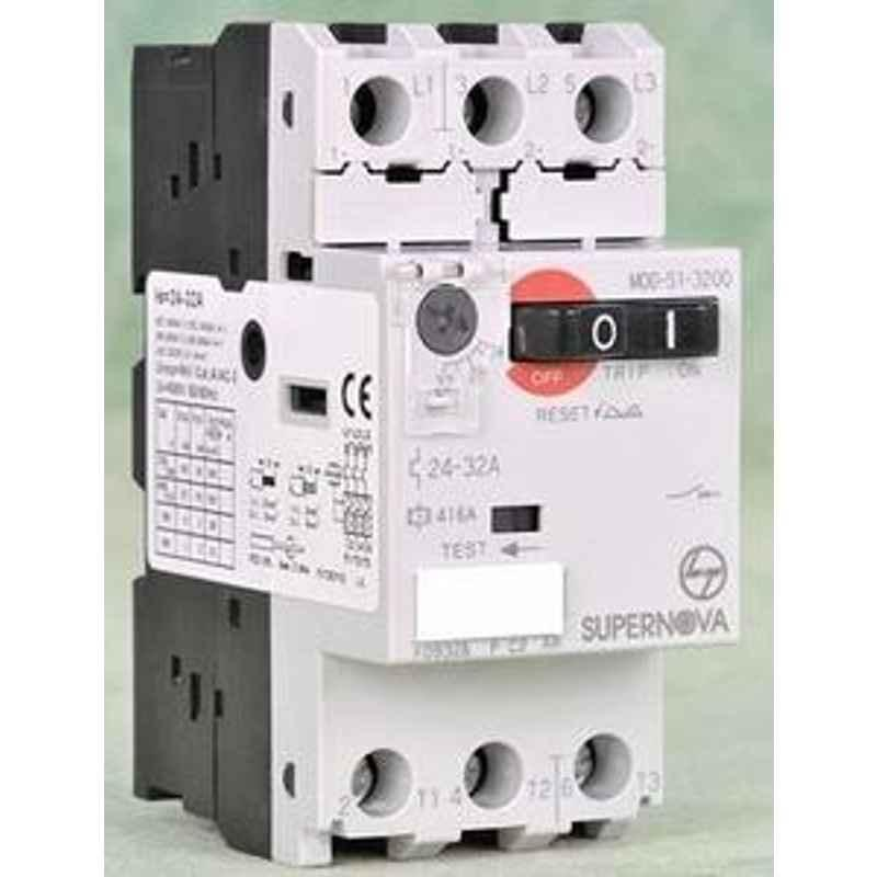 L&T 6.3 A Motor Protection Circuit Breaker ST41897OOOO