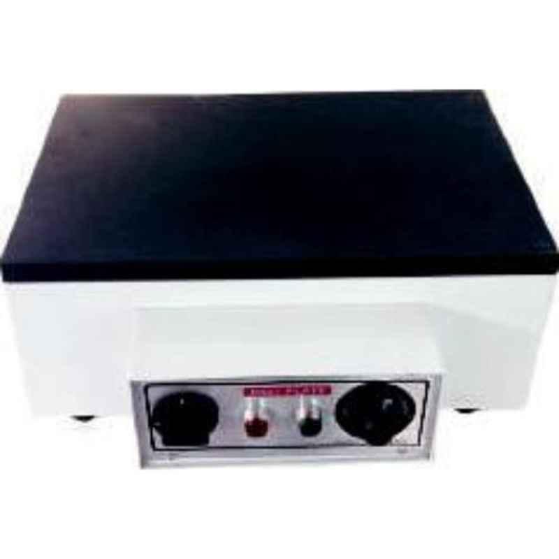 Labpro 131 D 40x25cm Rectangular Hot Plate