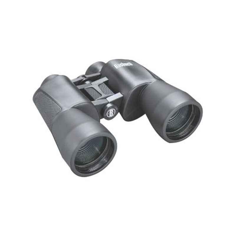 Bushnell Powerview 20x50mm Black Professional Binoculars, 132050