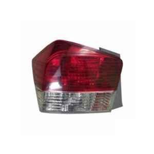 Autogold Left Hand Tail Light Assembly For Honda City IVTEC T-5, AG374