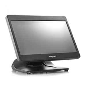 Posiflex PS-3316E Plus 15.6 inch Touch Screen POS Terminal with 64GB DOS