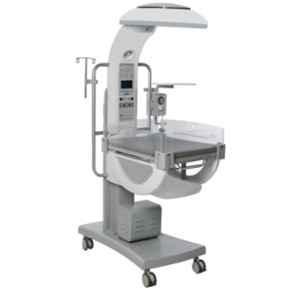 Zeal Medical 3000 Fixed Cradle for Neonatal Resuscitation Unit, NRU3002C