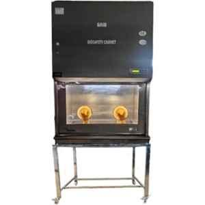 UR Biocoction 4x2x2ft Mild Steel Type III Biological Safety Cabinet