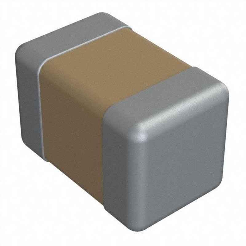 Syfer FlexiCap 68pF 100V Ceramic Capacitor, 0805Y1000680JCT