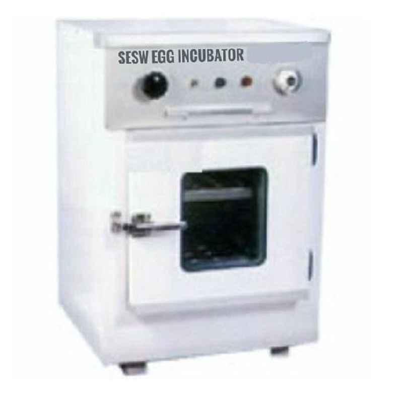 Sesw EG022 Manual Egg Incubator with 50 Pcs Eggs Tray