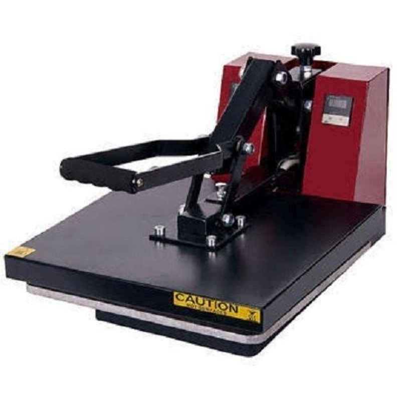 Jaiswal World 15x15 Flat Heat Press Machine