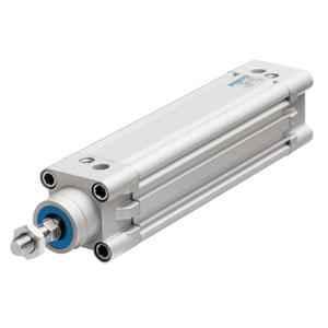 Festo DNC-63-200-PPV-A (63 mm Bore 200 mm Stroke) Standard Cylinder
