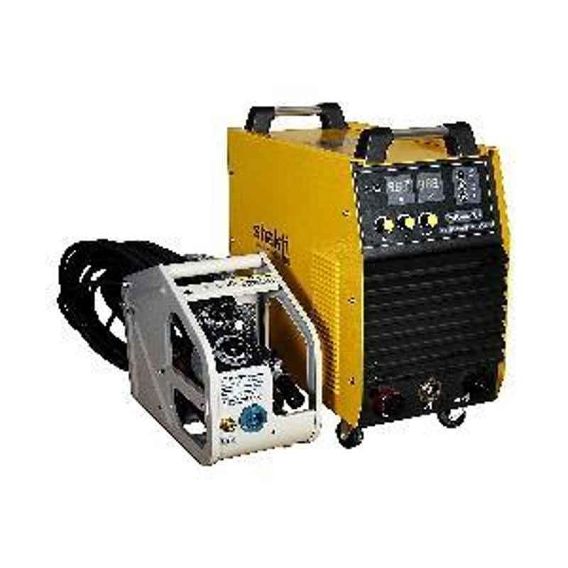 Shakti Inverter 3 Phase MIG Welding Machine MIG ARC 600IJ