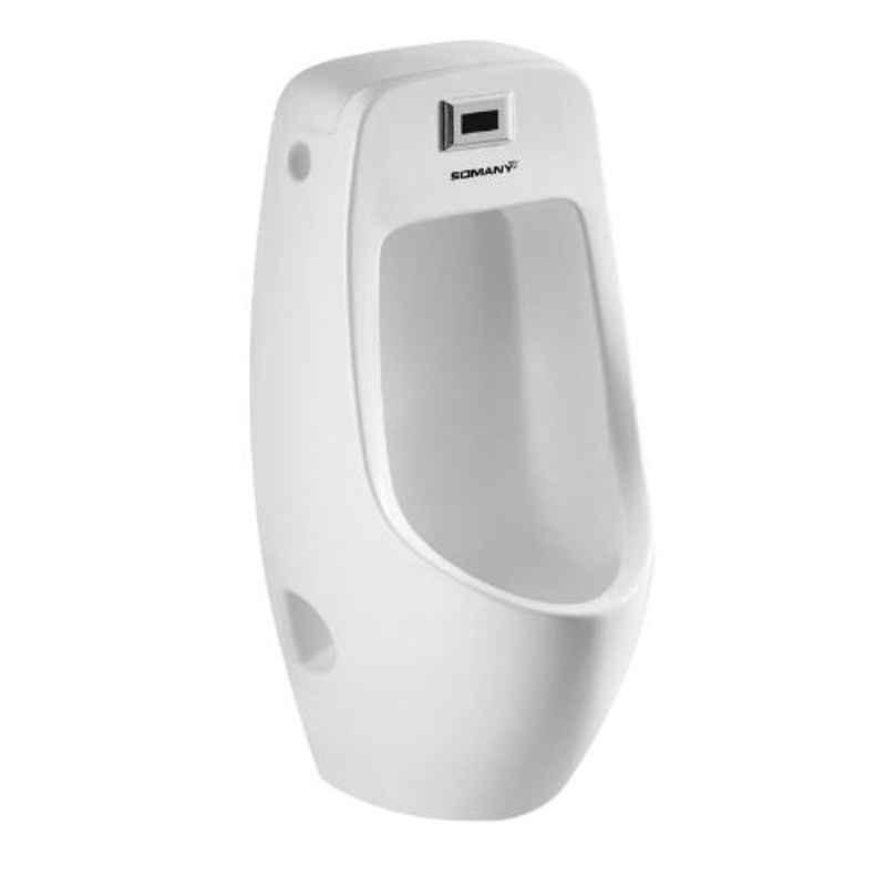 Somany E-Sense Sensor Urinal Flush