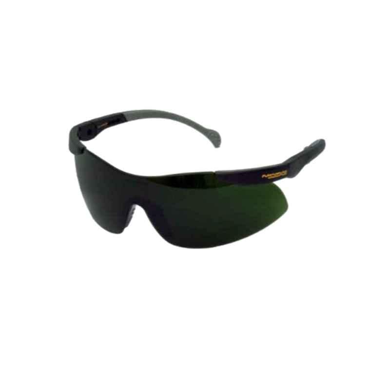 CanaSafe FulcrumXS Polycarbonate IR5 Anti Fog Lens Safety Goggle, 20186