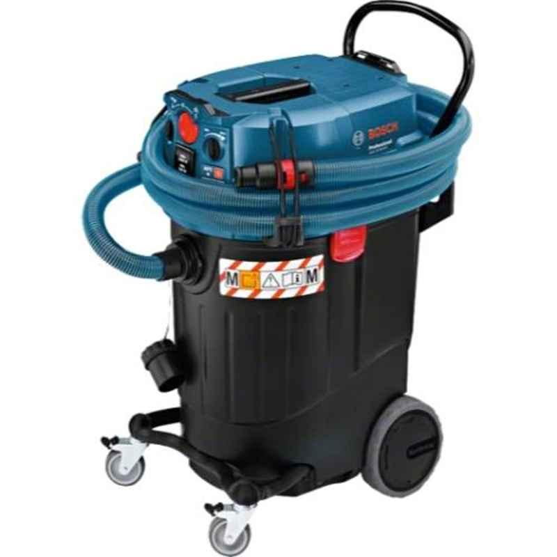 Bosch Gas 35L 1200W Sfc Professional All Purpose Extractor, 06019C3000