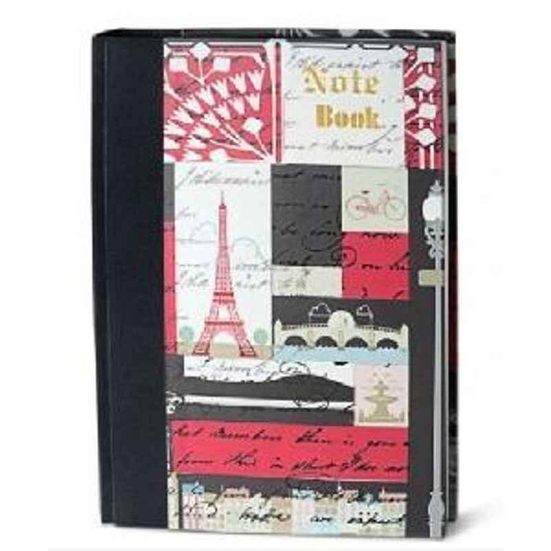 Nightingale Premium Notebook 120 pcs in Carton 88153