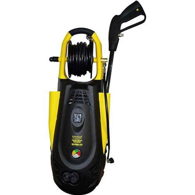 Kisankraft KK-PWIN-165 1800W Car Pressure Washer