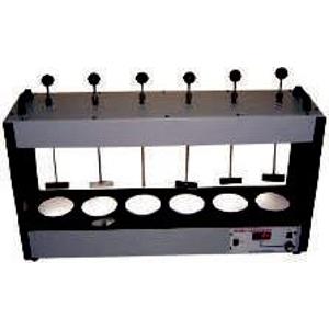Labpro 225 Four Jar Test Apparatus