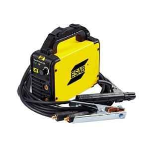 ESAB Xpert Weld 200 IGBT 220V Single Phase Welding Inverter Machine