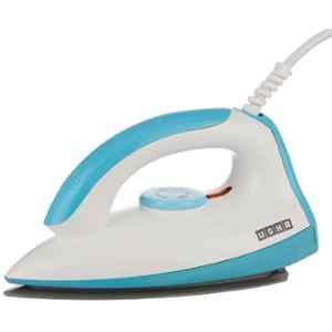 Usha EI 3602 1000W Light Weight ICY Blue Dry Iron, 41221371034N