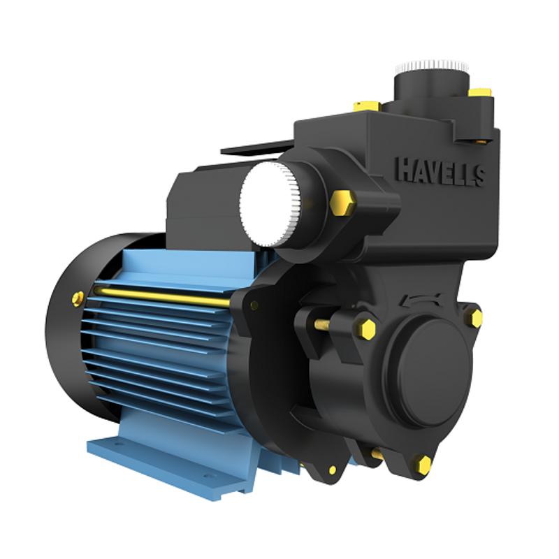 Havells S-1.5W 1.5HP Single Phase Self Priming Monoblock Pump, MHPASJ1X50