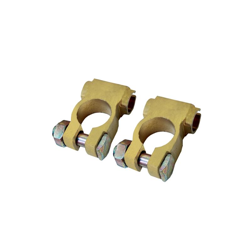 Saroop 11mm Brass Battery Terminal, SBT011401
