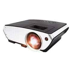 Myra Q6 3D 3000 Lumens Basic LED Home Theater Projector