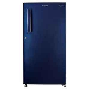 Lloyd 115W 190L Metallic Navy Direct Cool Refrigerator with Handle, GLDC203PMNT2EA