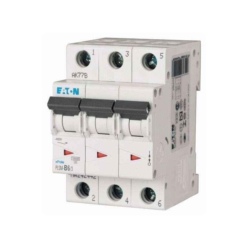 Eaton 63A TP MCB Isolator, 276276