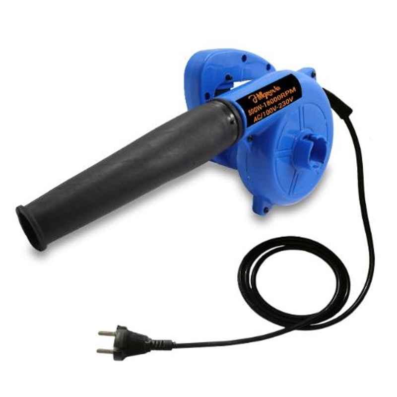 Hillgrove 800W Blue Electric Air Blower, HG0008