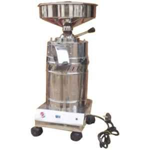 Rawat Impex 1HP RT Small Stainless Steel Automatic Flour Mill