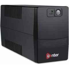 Enter E-U740 300W Line Interactive Offline UPS