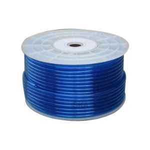 Akari 10x7mm Blue PU Pipe, Length: 100m