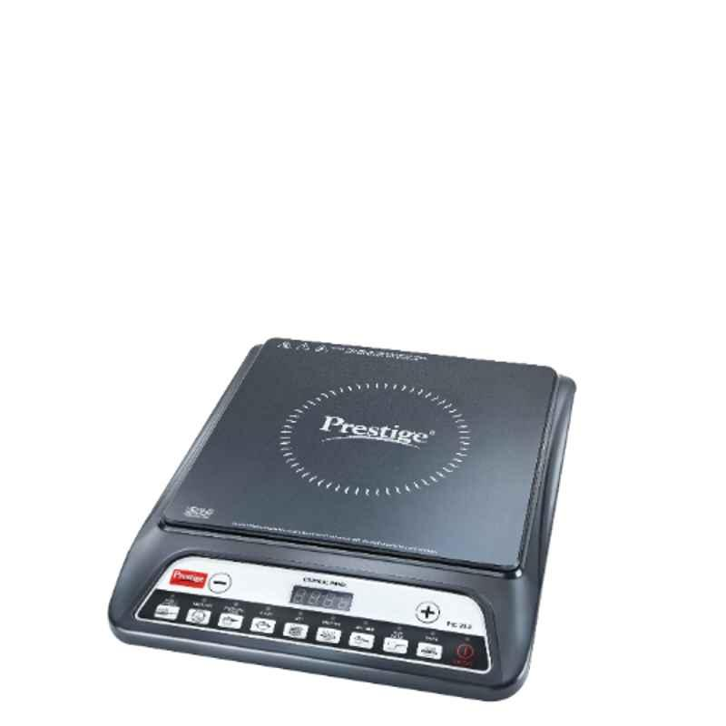Prestige PIC 20.0 1200W Induction Cooktop, 41935