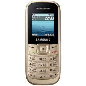 Samsung Guru 1200 Gold Feature Phone