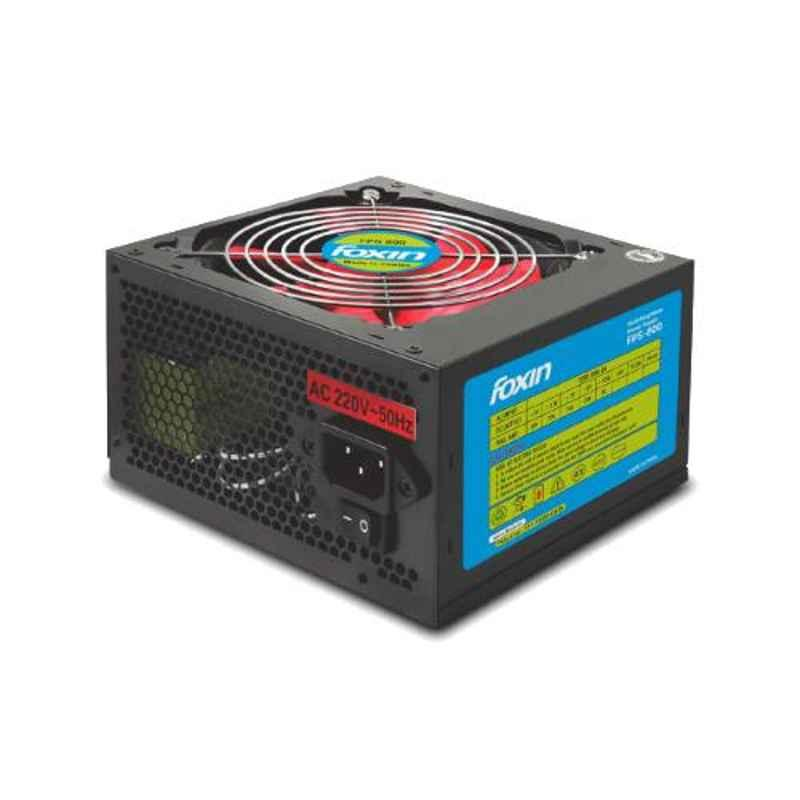 Foxin FPS-800 250W Power Supply SMPS with Pin