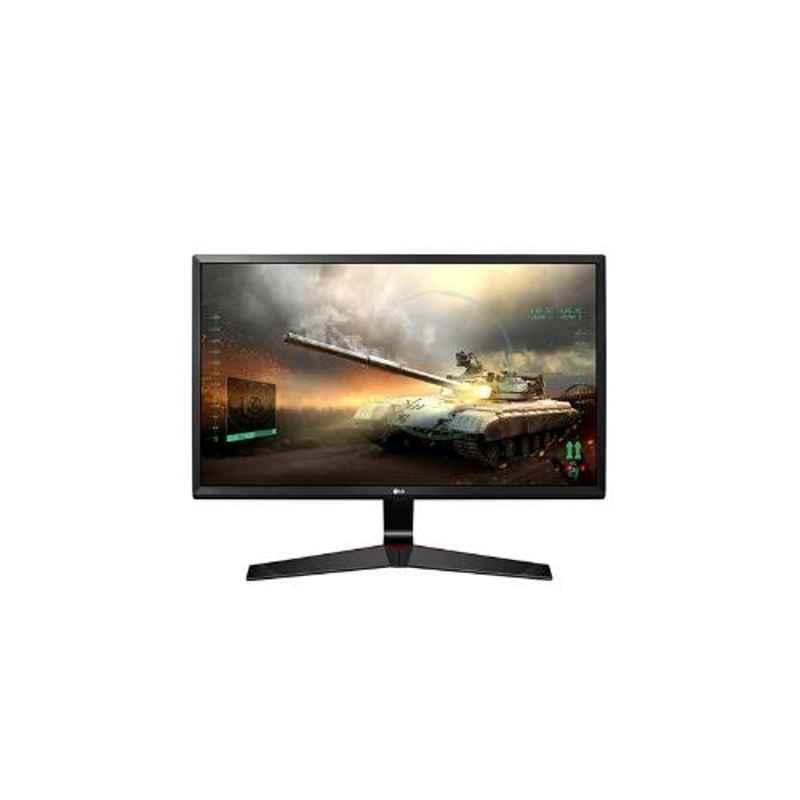 LG 24 inch FHD IPS Gaming Monitor, 24MP59G