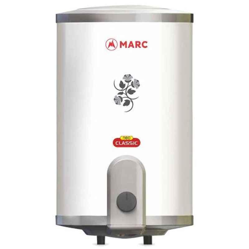 Marc Neo 25L 2kW White Heavy Duty Storage Water Heater