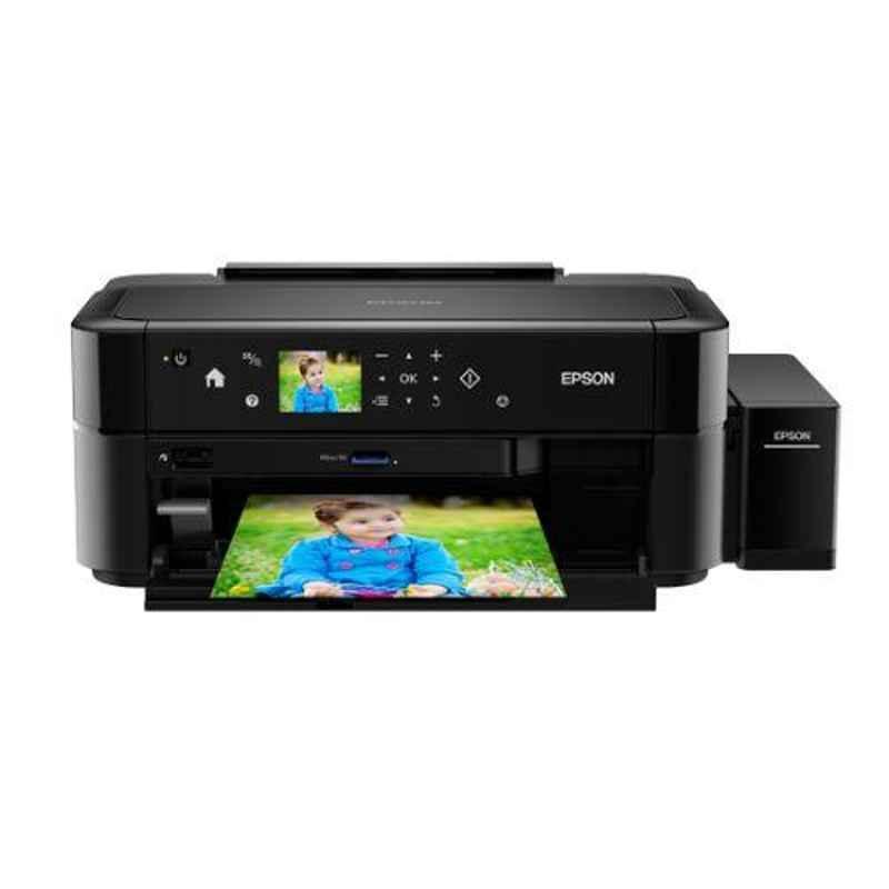 Epson EcoTank L810 Single Function Ink Tank Photo Printer