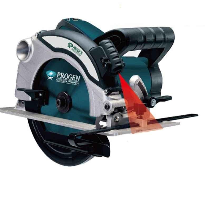 Progen 9185-HG 1500W 185mm Circular Saw