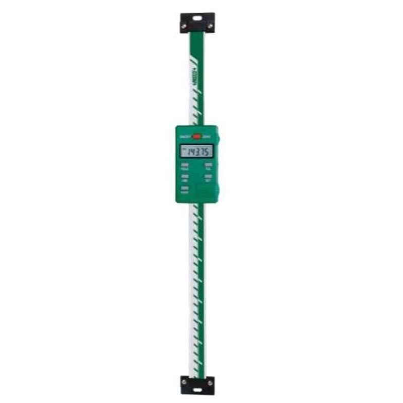 Insize 0.01mm Digital Vertical Scale, 7102-100