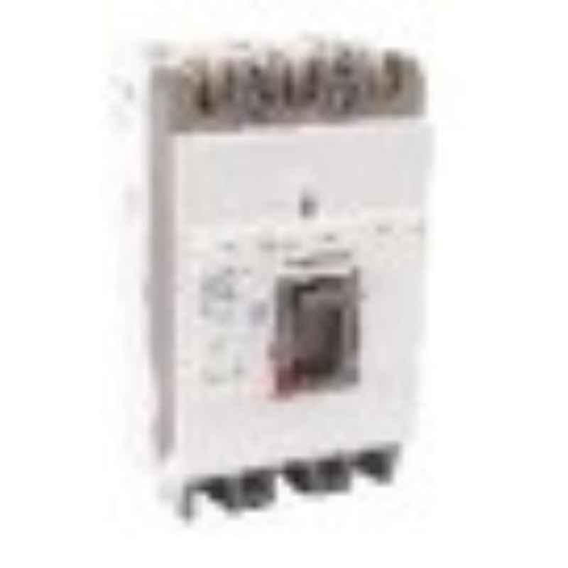 Indoasian 4P F1 Optium 1.1 Fixed TM MCCB Range, 840050