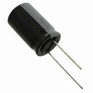RUBYCON 47µF 450V Radial Aluminum Electrolytic Capacitor, 450TXW47MEFC16x25