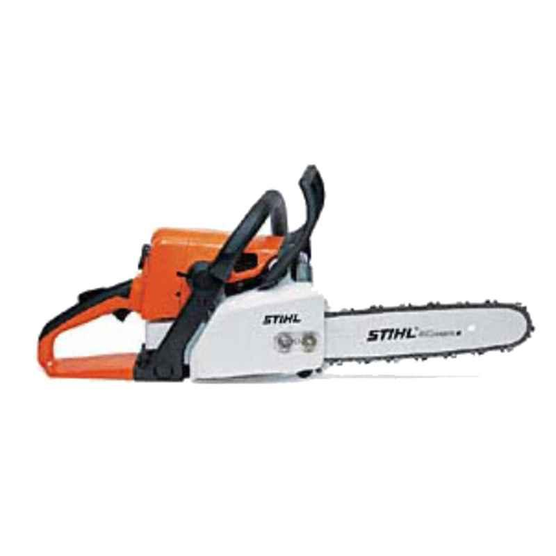 Stihl MS 210 1.6kW Gasoline Chainsaw with 18 inch Guide Bar & Saw Chain, 11232000750