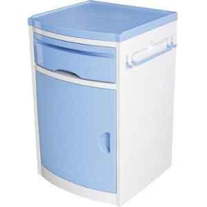 11 Enterprises 480x480x760mm Bedside Locker