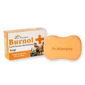 Dr. Morepen 75g Antibacterial Bathing Soap