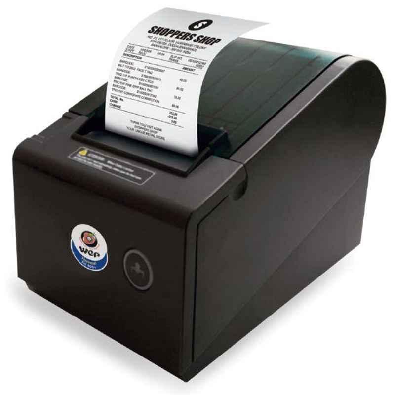 WEP TH 400 USB Interface Thermal Retail Printer